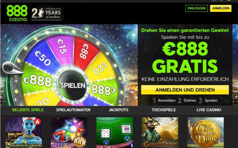 888 poker dauert ewig bis spiel